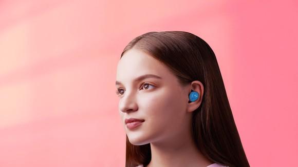 Nokia Essential True Wireless Earphones E3100, một sản phẩm trẻ trung của Nokia