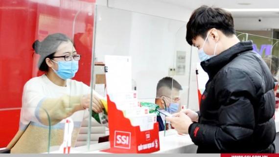 Vietnam's stock market soars despite Covid-19 outbreak