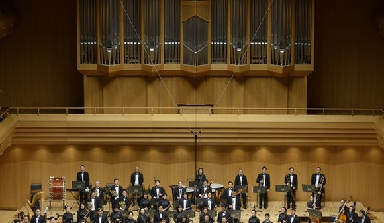 HCMC Ballet Symphony Orchestra and Opera