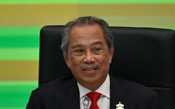 馬來西亞總理穆希丁。(圖源:互聯網)