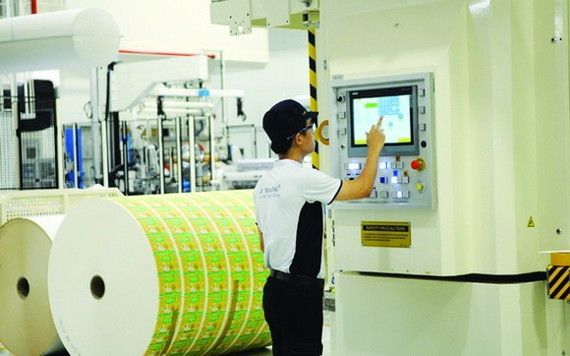 新投資項目將提高工廠的年產量增加到 165億箱。