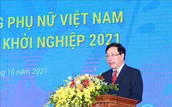 黨中央政治局委員、政府常務副總理范平明