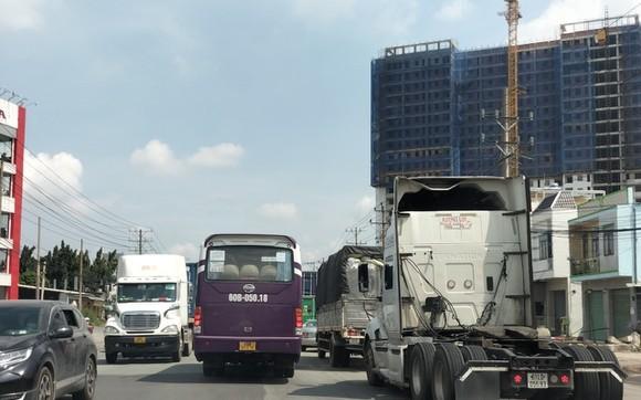 平陽省的交通往返已更暢通。