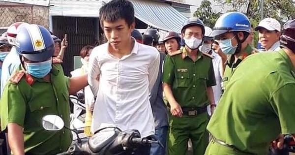 Bắt hai đối tượng cướp ngân hàng tại Hà Tiên