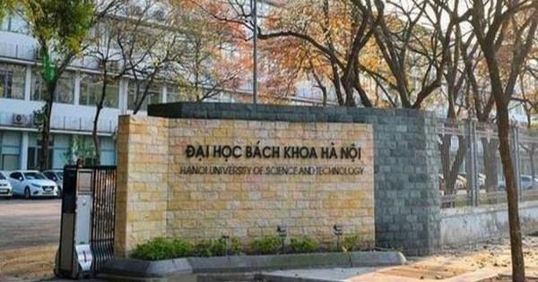 Việt Nam có 3 trường đại học được xếp hạng ở các nền kinh tế mới nổi 2021