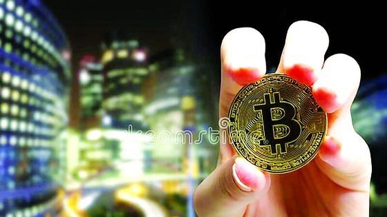 Việt Nam có tỷ lệ sử dụng tiền điện tử cao thứ 2 thế giới