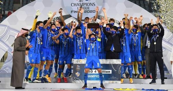Soi các đối thủ của Viettel tại AFC Champions League 2021 ...