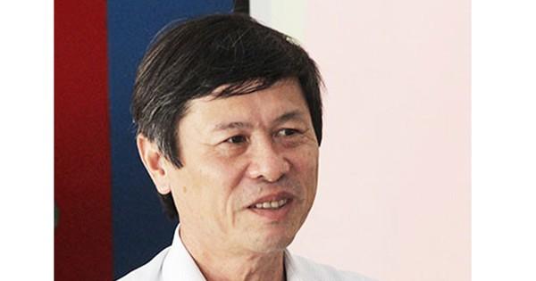 Kỷ luật Chủ tịch UBND huyện Tuy An do chuyển đổi đất sai cho con ruột