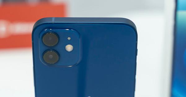iPhone 12 VN/A đồng loạt giảm giá mạnh