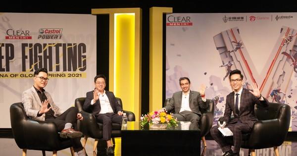 Vietnam Esports đầu tư 12 tỷ đồng cho Đấu Trường Danh Vọng 2021