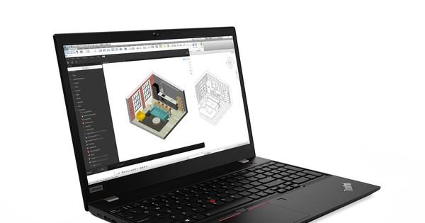 ThinkPad mới đáp ứng nhu cầu làm việc ở mọi nơi