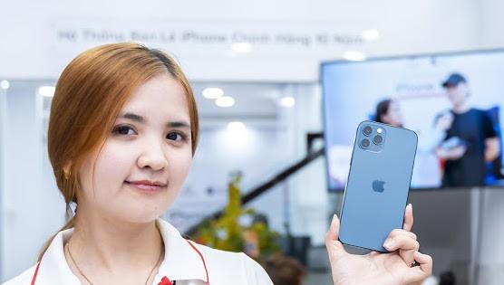 Top 6 iPhone đáng mua nhất dịp 8-3