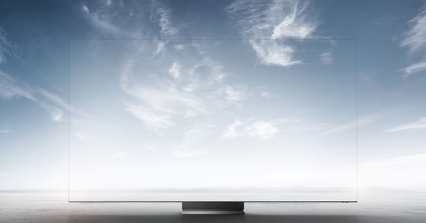MediaTek và Samsung giới thiệu TV 8K có hỗ trợ Wi-Fi 6E