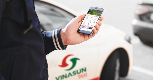 Nhanh chóng ứng dụng công nghệ, Vinasun phát triển ổn định