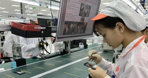 Vingroup dừng nghiên cứu, sản xuất ti vi và điện thoại di động