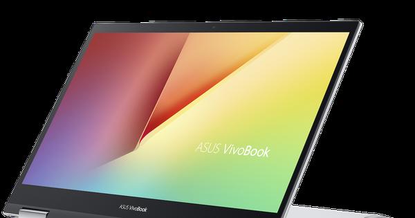 VivoBook Flip 14 TP470, laptop xoay gập dành cho giới trẻ