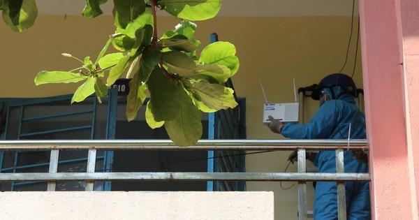 VNPT đầu tư kết nối 10.000 camera giám sát tại các khu cách ly