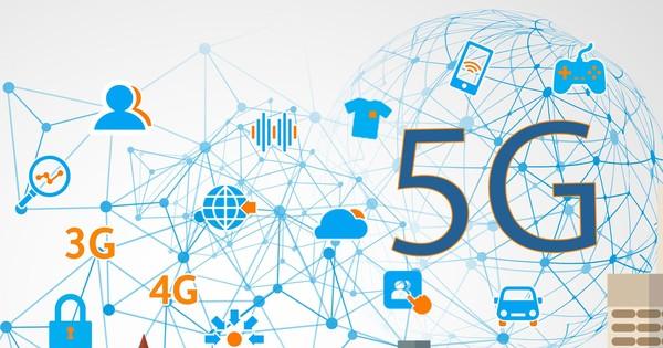 Keysight và MediaTek đạt mốc thông lượng dữ liệu 6Gbps với kết nối 5G  