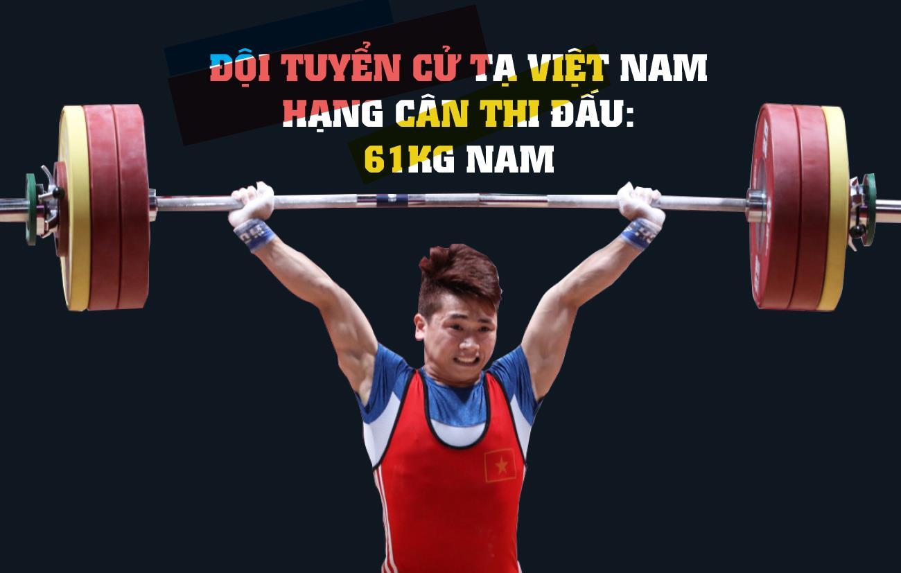 Cú sốc cho cử tạ Việt Nam: Nhà vô địch thế giới Trịnh Văn Vinh dính doping ảnh 4