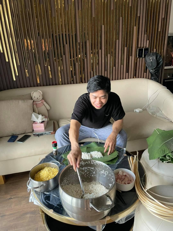 Sao thể thao Việt rạng ngời đón Xuân ảnh 2