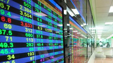 VN-Index đạt 1.374,05 điểm