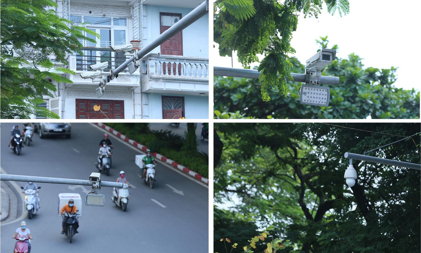 """Vụ bắt cóc bé 2 tuổi ở Bắc Ninh: Hiệu quả từ những """"mắt thần"""" ảnh 13"""
