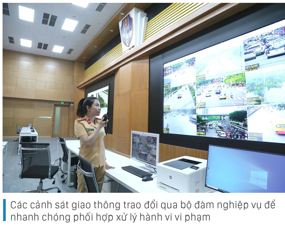 """Vụ bắt cóc bé 2 tuổi ở Bắc Ninh: Hiệu quả từ những """"mắt thần"""" ảnh 7"""
