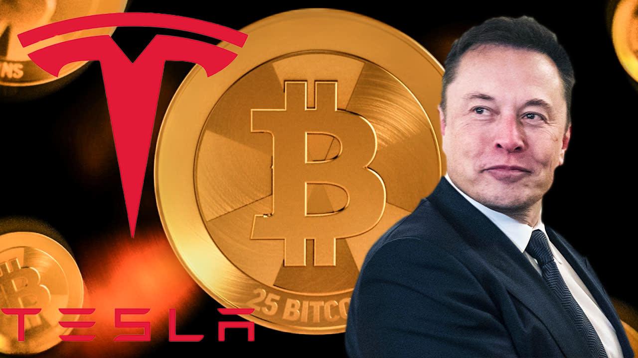 CEO Tesla và Bitcoin - Tintuccophieu.com
