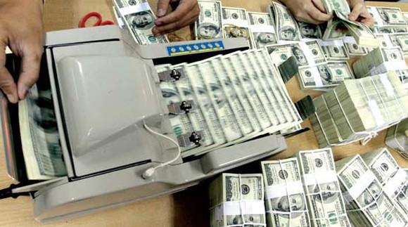 17,2 tỷ USD kiều hối chuyển về Việt Nam trong năm 2020