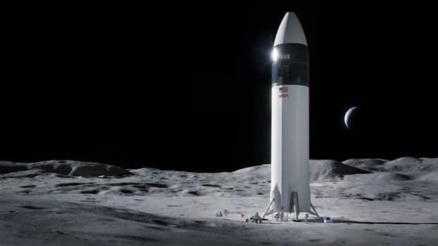 Hướng tới Mặt trăng