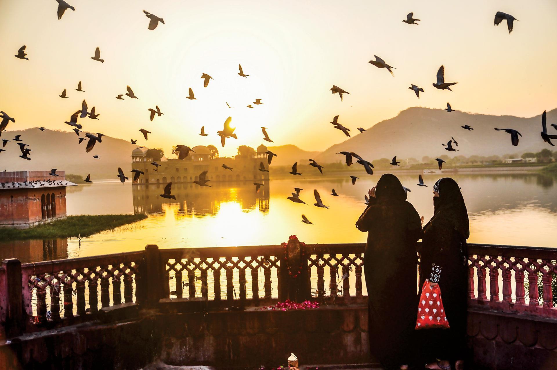 Jaipur thành phố màu hồng  ảnh 2