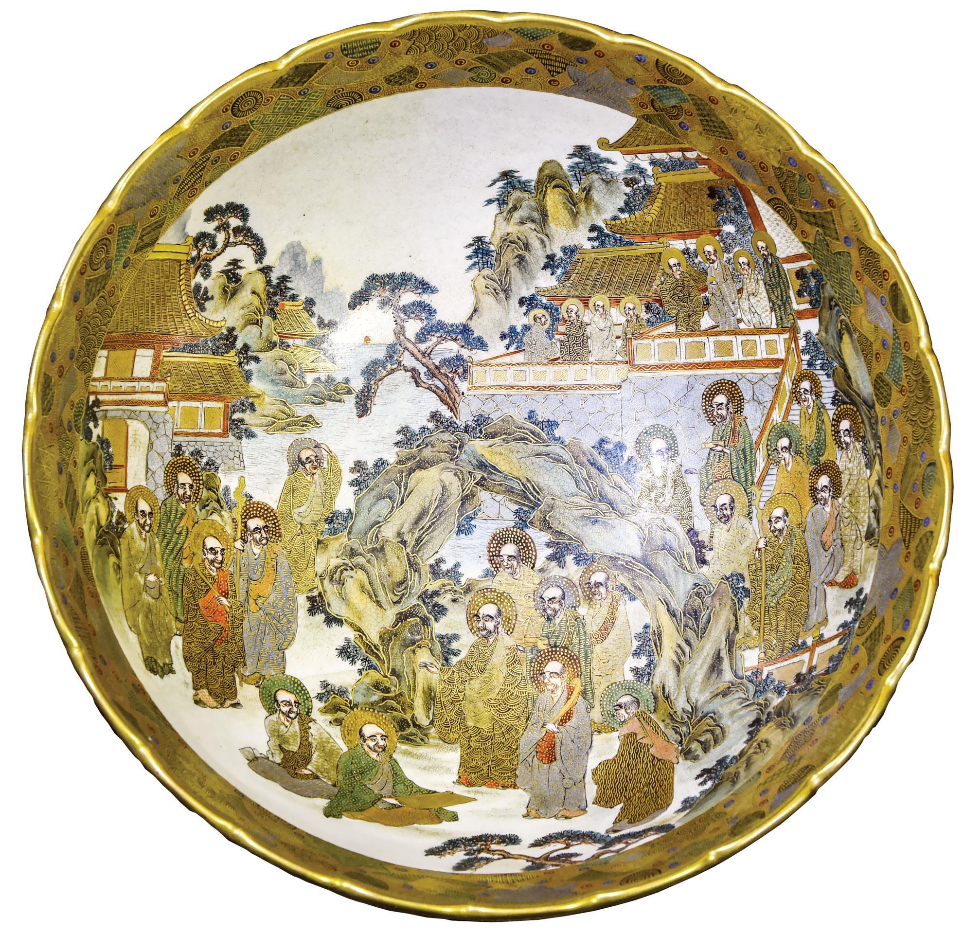 Nghệ thuật truyền bá di sản tâm linh xứ Phù Tang  ảnh 7