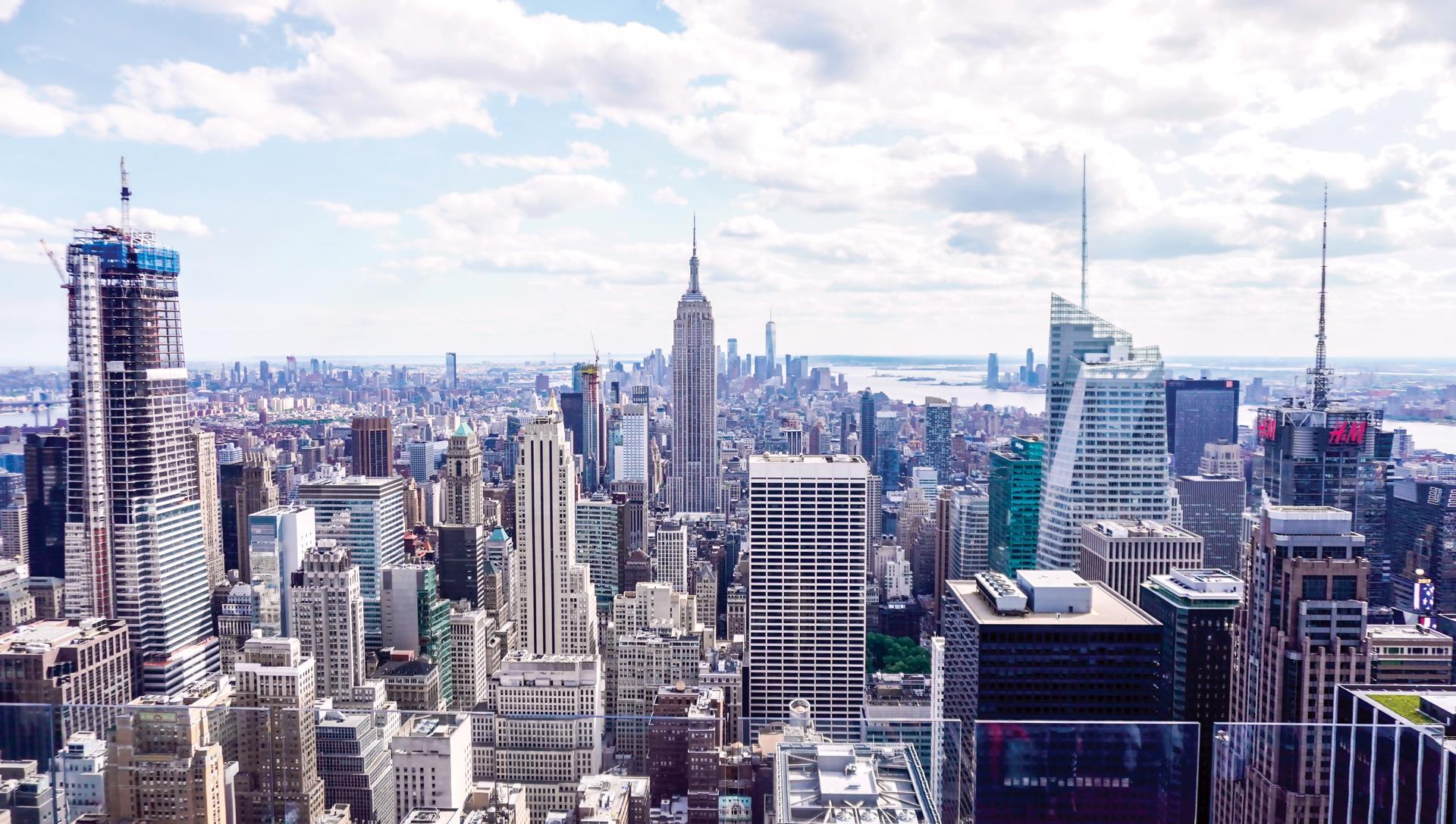 New York  và những điều thú vị ảnh 3