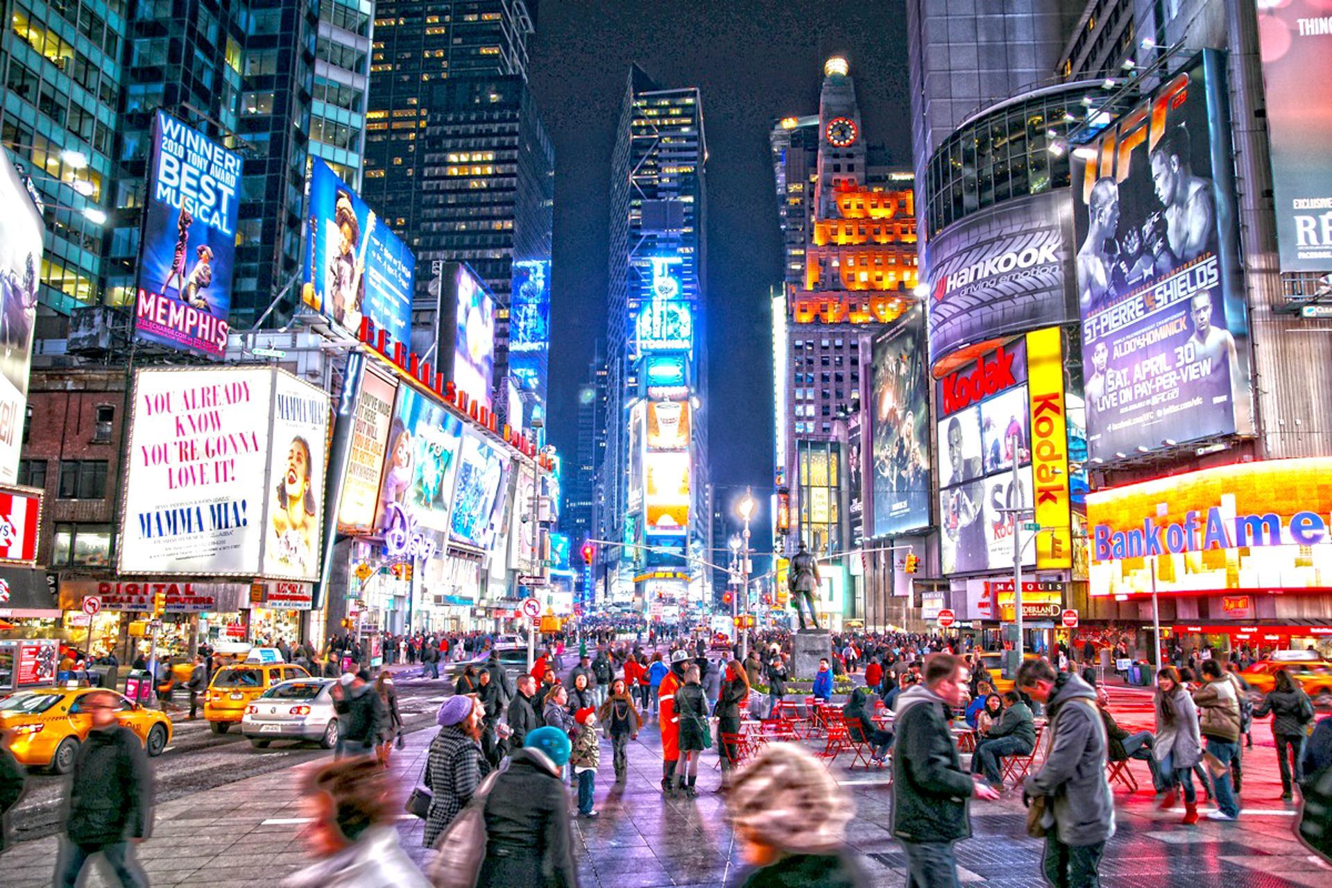 New York  và những điều thú vị ảnh 4