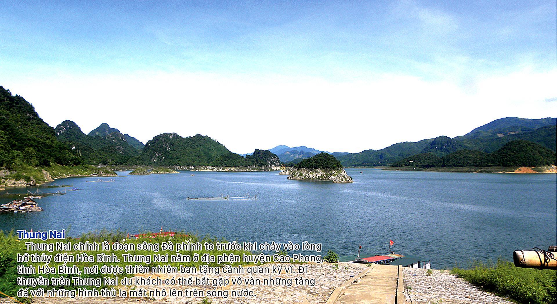 Vịnh Hạ Long trên cạn ảnh 3