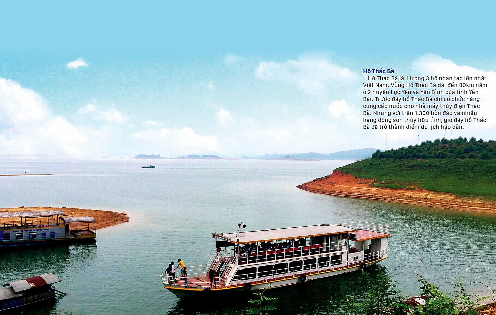 Vịnh Hạ Long trên cạn ảnh 5