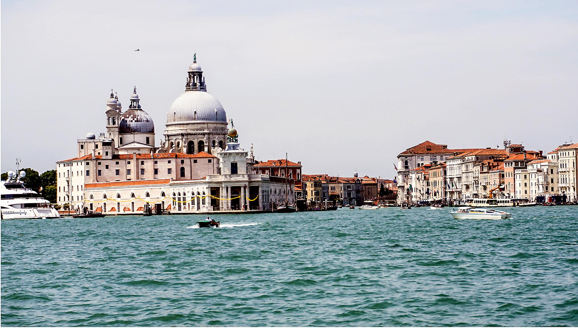Venice Thành phố trên biển  ảnh 2