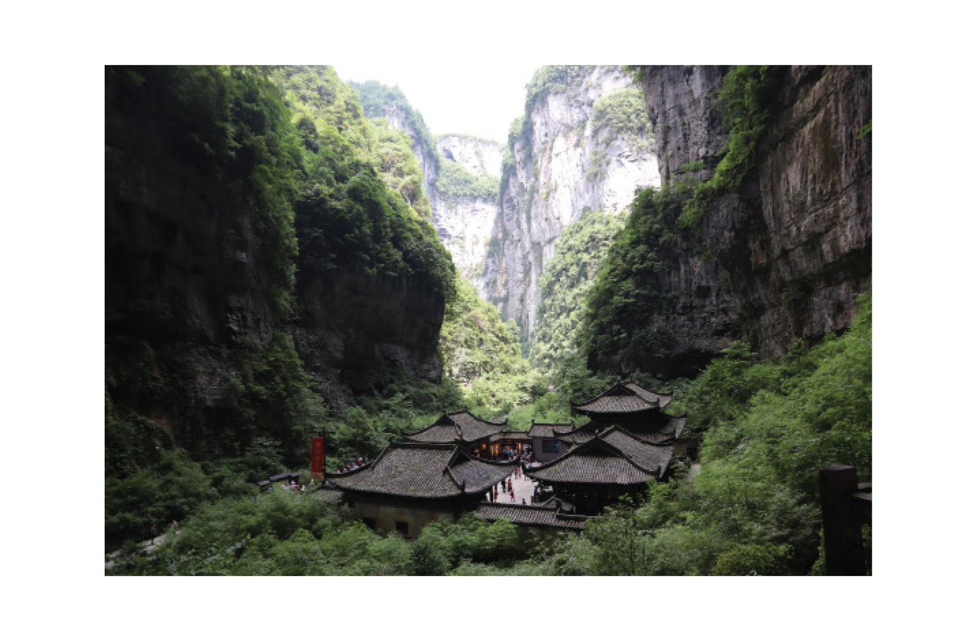 Trùng Khánh -  Siêu đô thị bên bờ sông Dương Tử ảnh 3