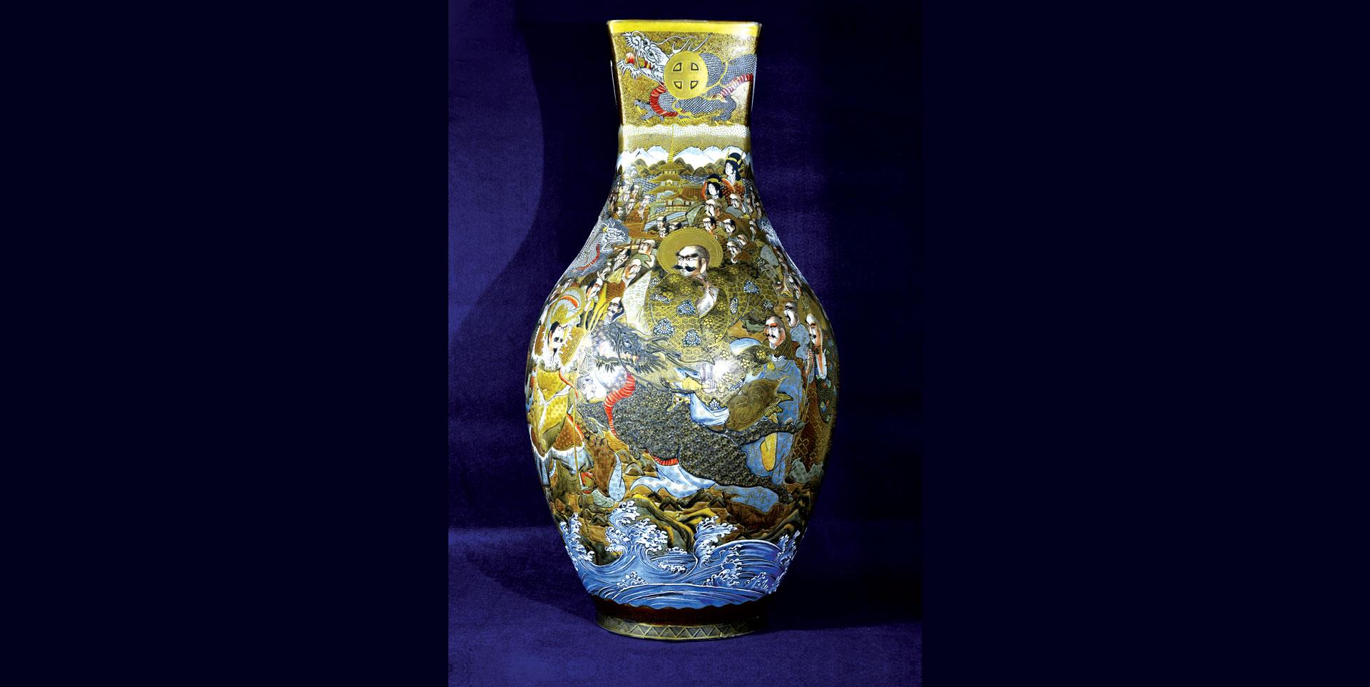 Gặp gỡ nhóm sưu tập gốm cổ Nhật ảnh 5
