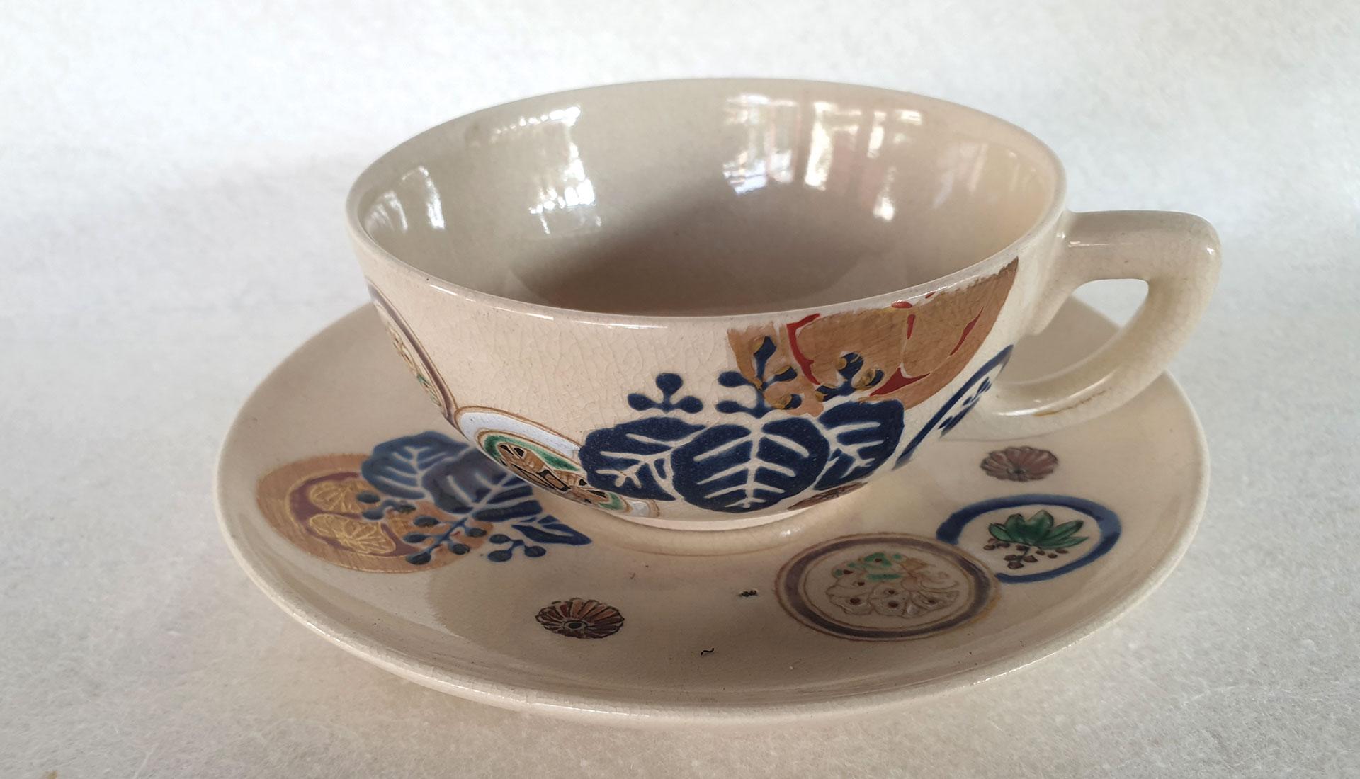Những set trà chiều độc hiếm ảnh 1