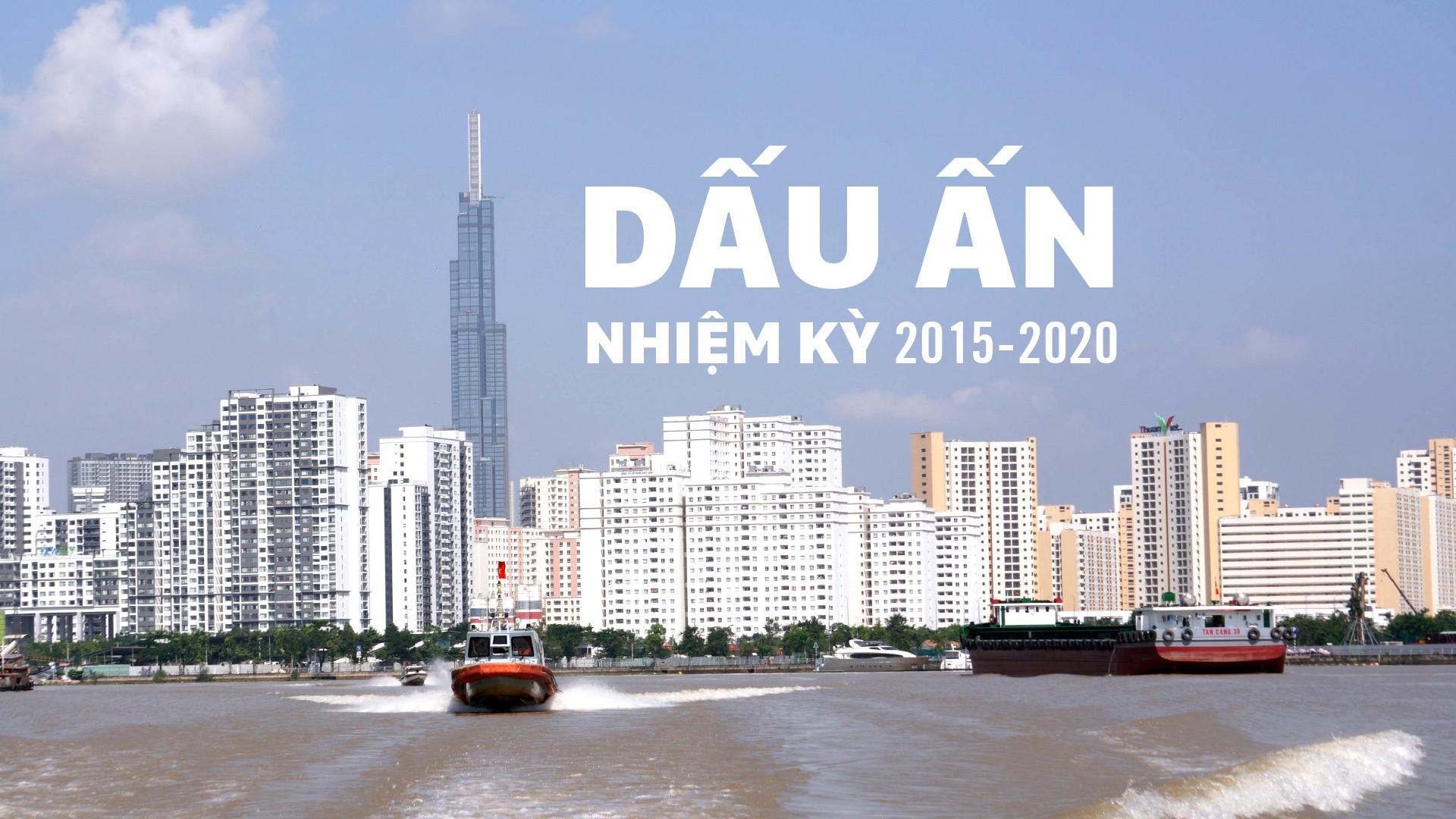 Dấu ấn nhiệm kỳ 2015-2020