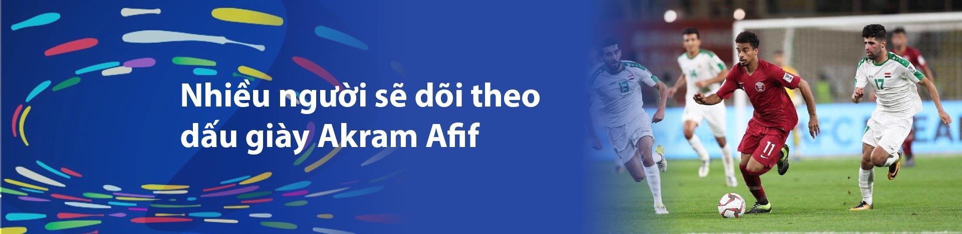 QATAR - Cuộc rong chơi của nhà vô địch châu Á ảnh 3