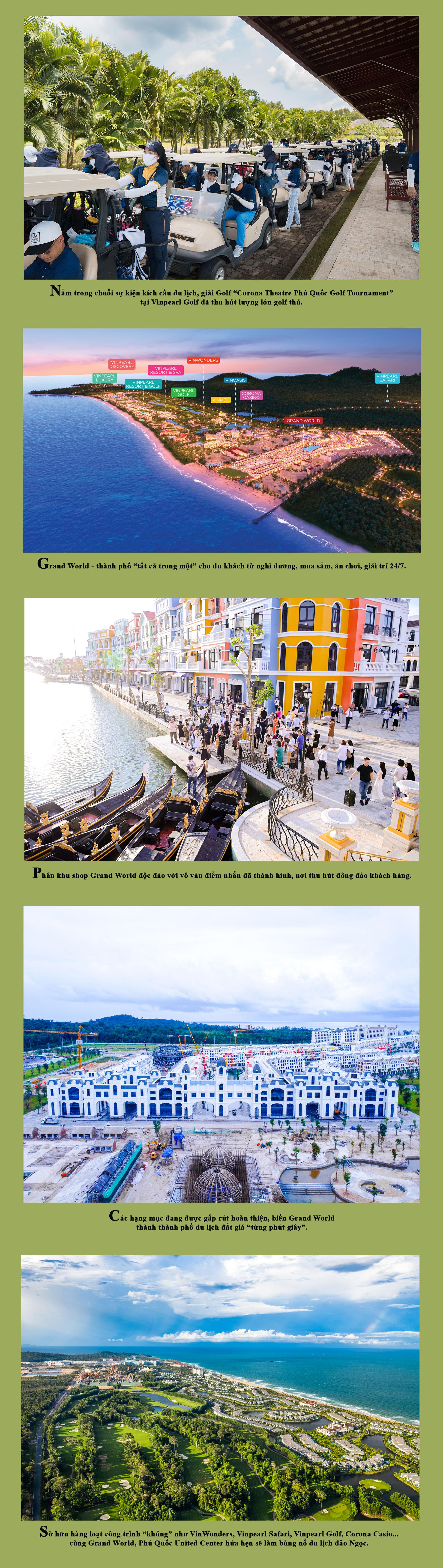 Du lịch Phú Quốc hồi sinh mạnh mẽ  ảnh 1