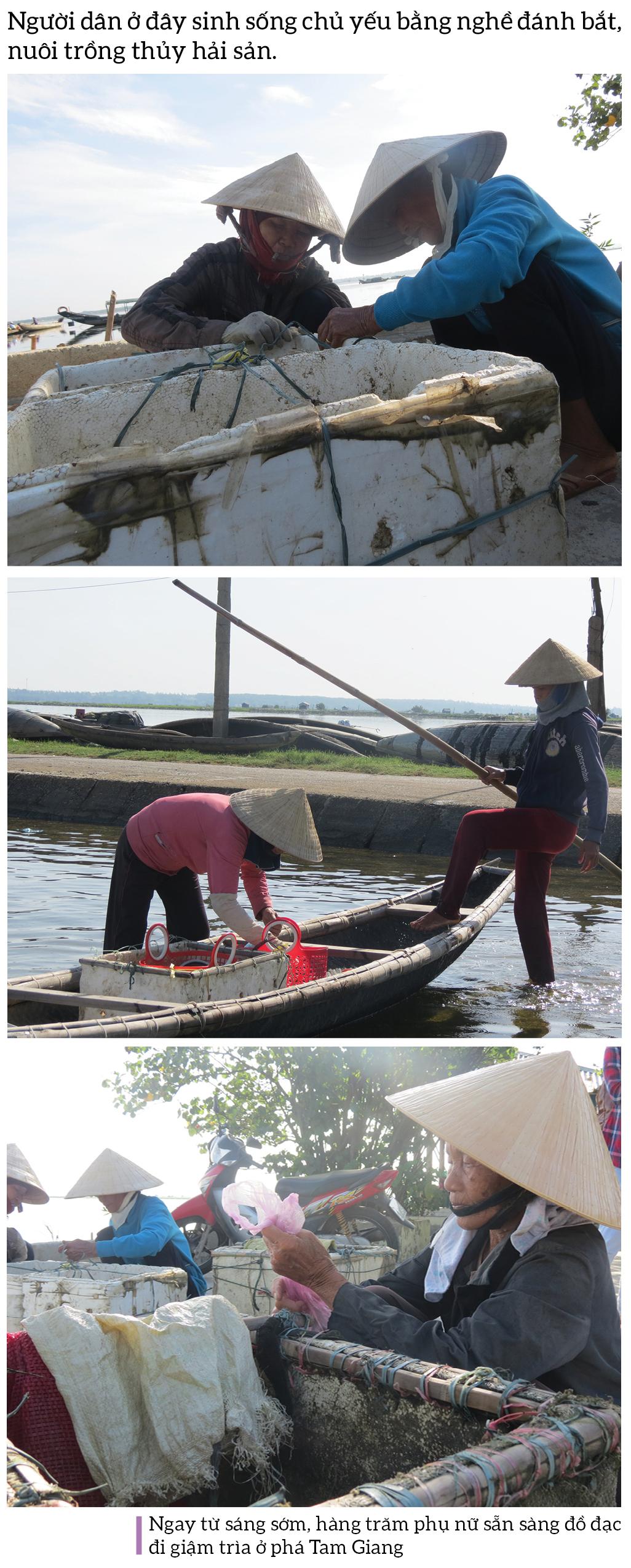 Bình yên sông nước phá Tam Giang ảnh 6