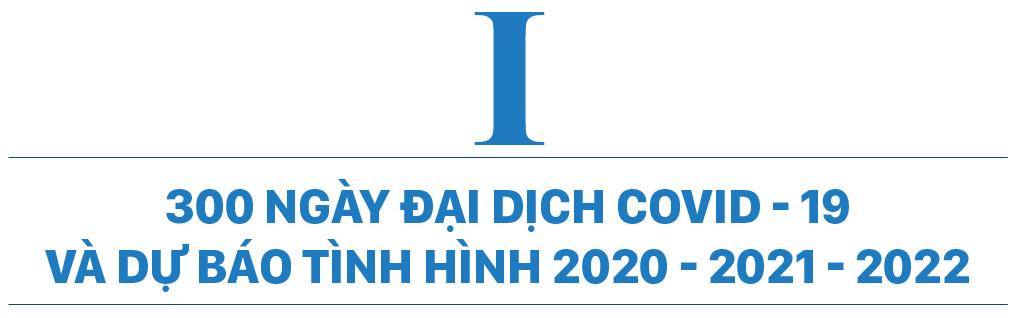 Đại dịch Covid-19 (2020 - 2022) - Khủng hoảng toàn cầu và thời cơ chuyển giai đoạn phát triển có tính chiến lược của Việt Nam ảnh 2