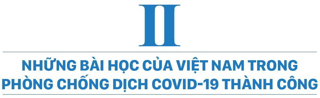Đại dịch Covid-19 (2020 - 2022) - Khủng hoảng toàn cầu và thời cơ chuyển giai đoạn phát triển có tính chiến lược của Việt Nam ảnh 9
