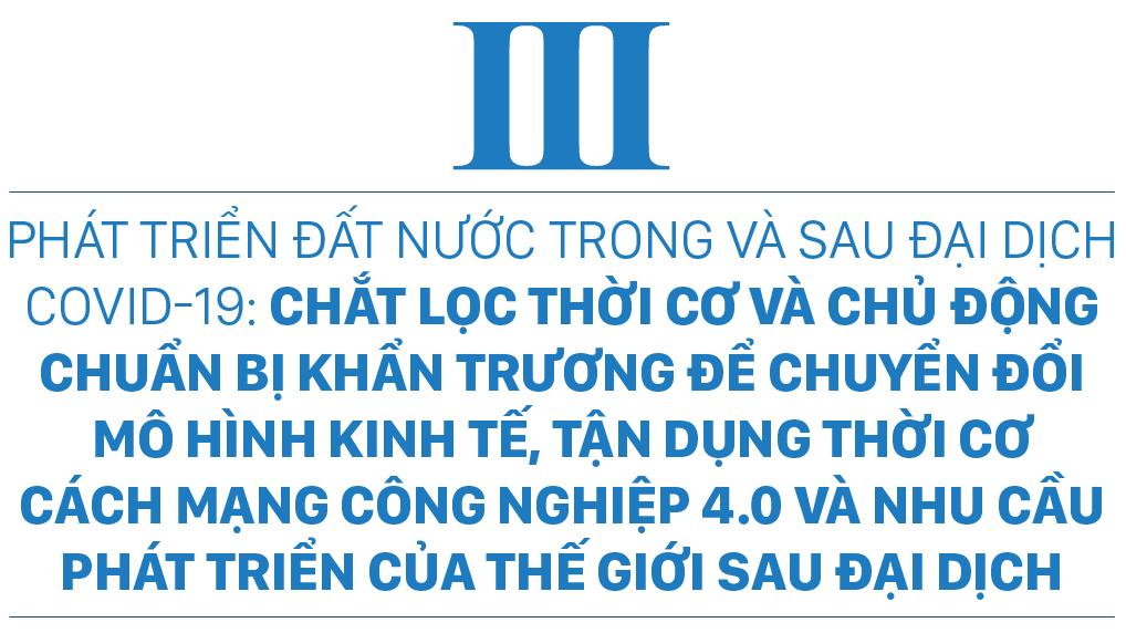 Đại dịch Covid-19 (2020 - 2022) - Khủng hoảng toàn cầu và thời cơ chuyển giai đoạn phát triển có tính chiến lược của Việt Nam ảnh 13