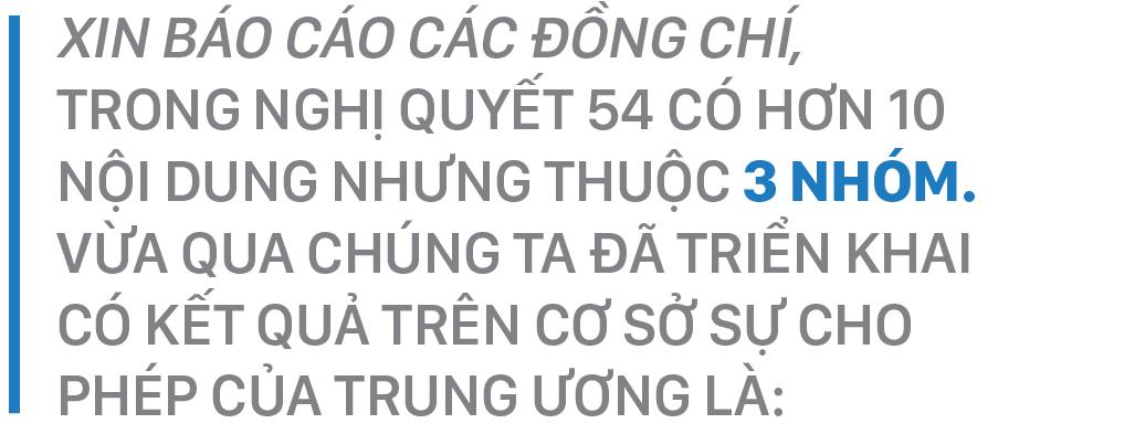 Bài phát biểu của đồng chí Nguyễn Thiện Nhân, Ủy viên Bộ Chính trị tại Kỳ họp thứ 23 HĐND TPHCM khóa IX ảnh 5