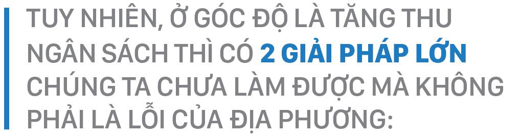 Bài phát biểu của đồng chí Nguyễn Thiện Nhân, Ủy viên Bộ Chính trị tại Kỳ họp thứ 23 HĐND TPHCM khóa IX ảnh 9
