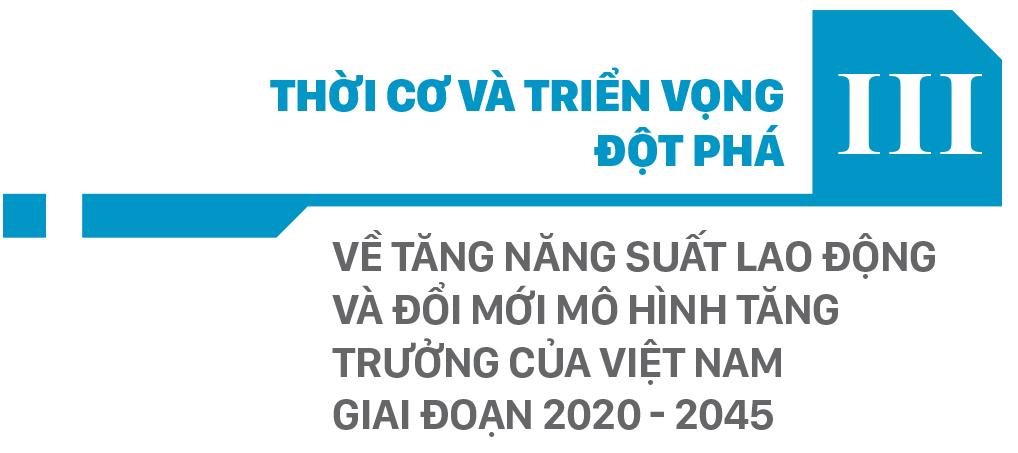 20 năm phát triển vượt bậc của công nghiệp công nghệ thông tin 2000 -2020 và triển vọng đột phá tăng năng suất lao động và đổi mới mô hình tăng trưởng của Việt Nam 2020 -2045 ảnh 8